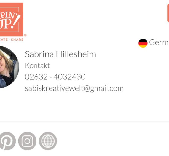 Online-Shop goes Germany