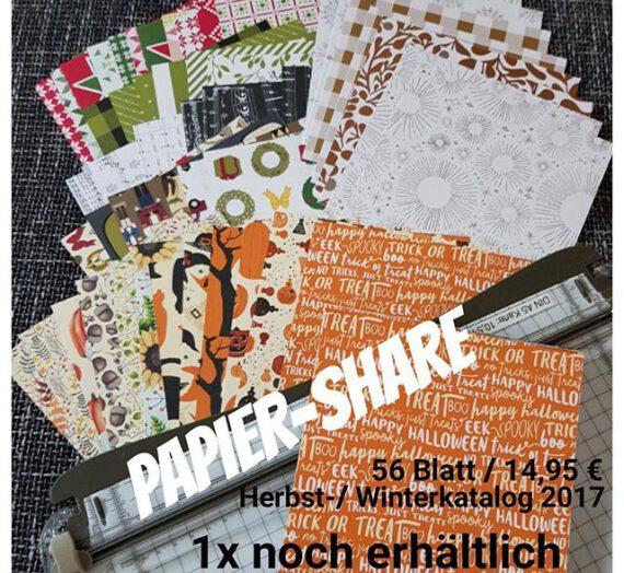 Papier-Share