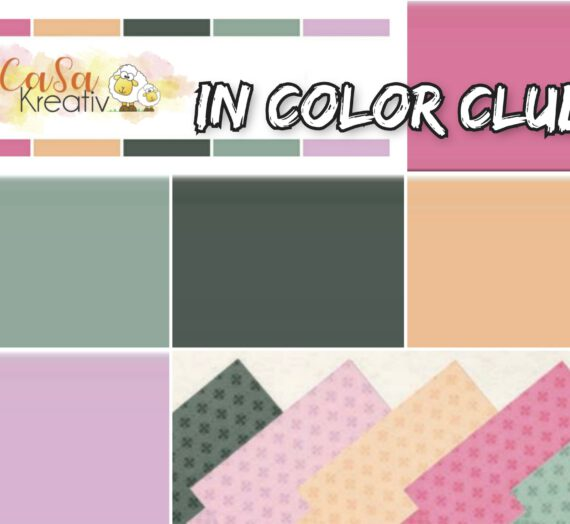 IN COLOR CLUB