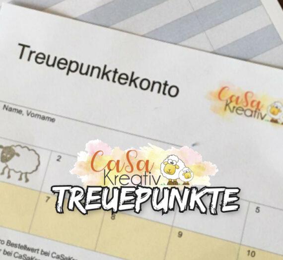 TREUEPUNKTE